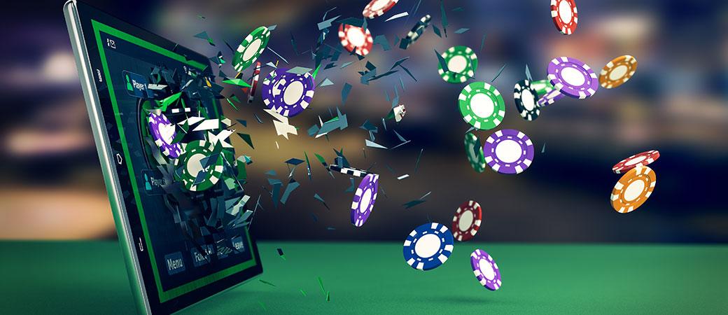 Keno på nätet: ett utmärkt nybörjarspel